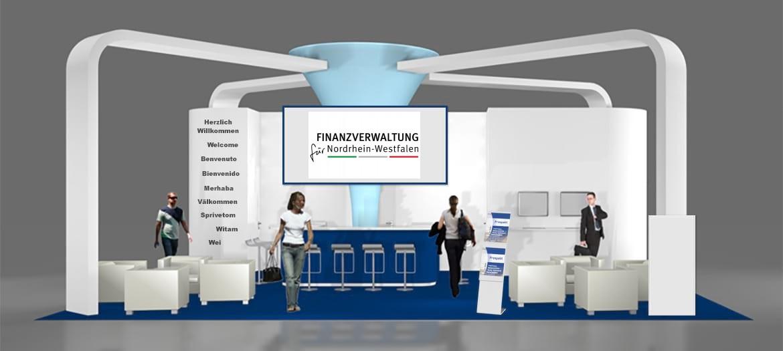 Finanzverwaltung NRW