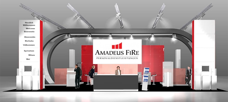 Amadeus Fire Personaldienstleistung